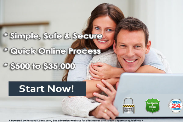Safe Online Installment Loans For Bad Credit