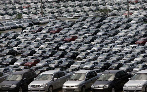 auto finance lenders